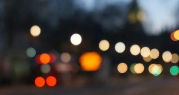 На уличное освещение Симферополя было выделено 100 миллионов рублей