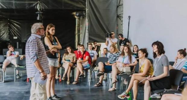 Для участников фестиваля «Таврида – АРТ» устроят более 60 кастингов