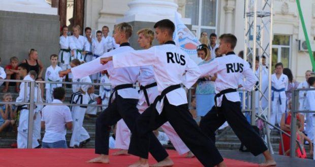 9 августа в Севастополе отпразднуют День физкультурника