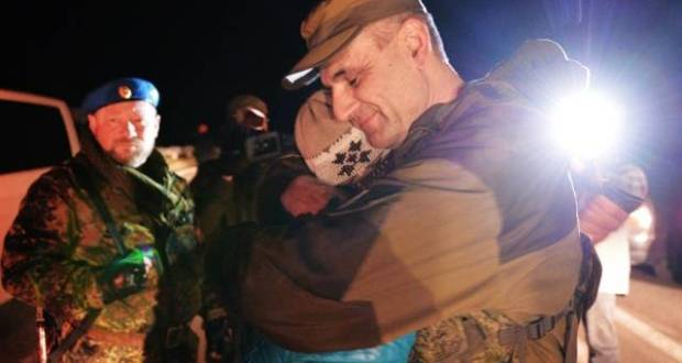 Версия: обмен между Украиной и Россией состоится не по схеме «всех на всех», а «33 на 33»