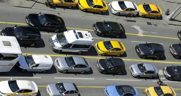 В Госдуме предлагают освободить водителей от«устаревших» штрафов