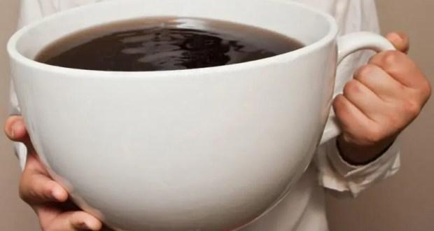 В Севастополе задержали... кофемана