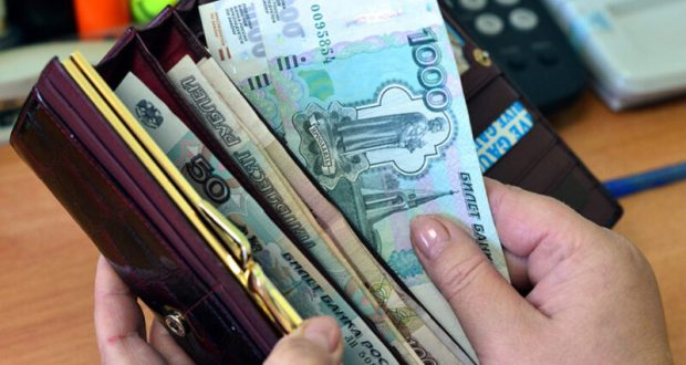 Официальные данные: средняя зарплата в Севастополе - более 32 тысяч рублей