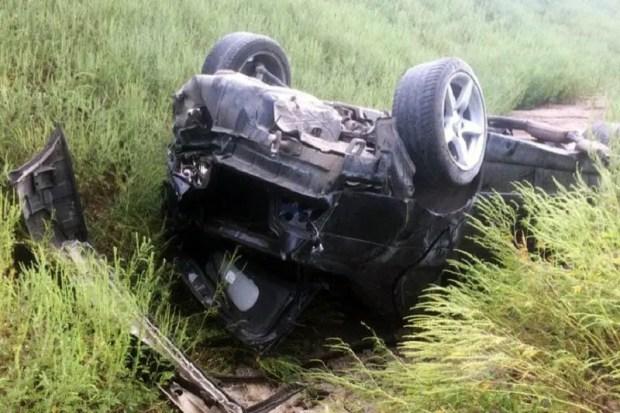 Ничего себе выходной. За минувшие сутки на дорогах Крыма – 7 серьезных ДТП, есть и погибший