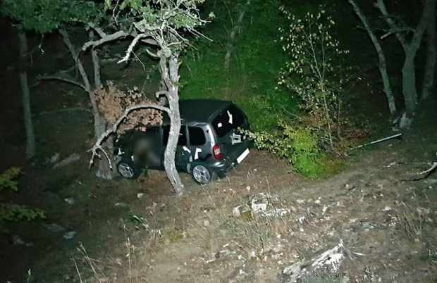 Мыс Меганом «не любит» беспечных автомобилистов. Погиб человек