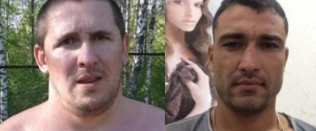 Полиция объявила в розыск подозреваемых в совершении тяжкого преступления в Коктебеле