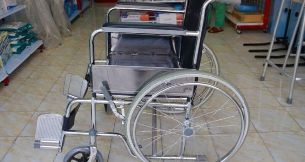 В Севастополе инвалиды первой группы смогут получать соцуслуги на дому