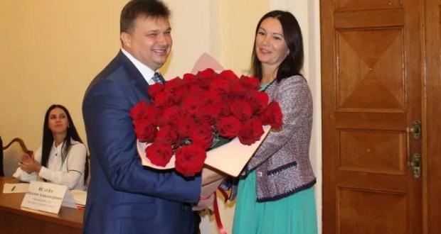 Председателем Ялтинского горсовета избран Константин Шимановский