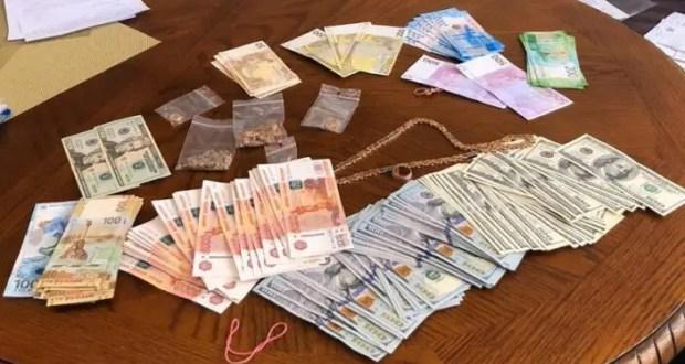 ФСБ раскрыла в Крыму «схему» хищения бюджетных денег – компенсации за проезд льготников