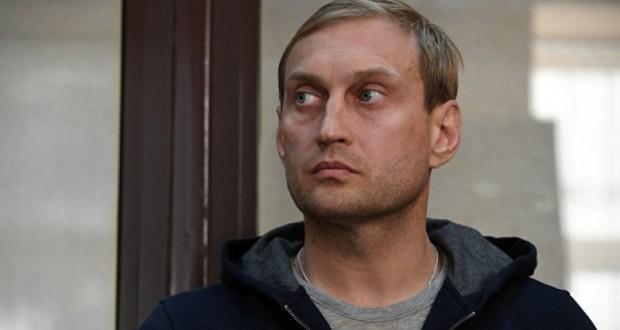 Экс-главе администрации Евпатории Андрею Филонову продлили арест: до конца ноября