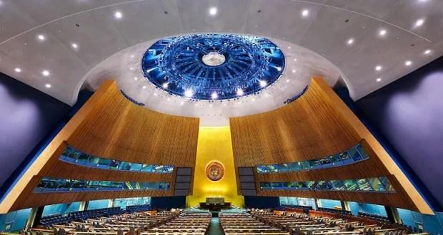 В сентябре Генассамблея ООН «вернется» к вопросу Крыма и Донбасса