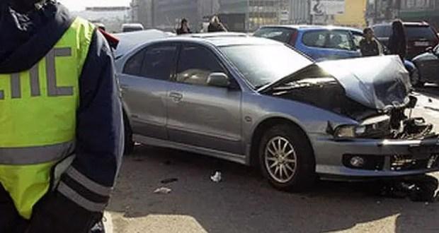 Крымская ГИБДД обнародовала данные о погибших в «пьяных» ДТП