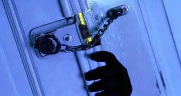 В Симферополе задержан серийный квартирный вор