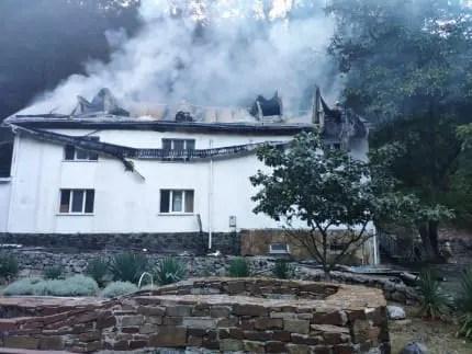 Огнеопасные выходные: за минувшие сутки в Крыму произошло свыше 30 пожаров