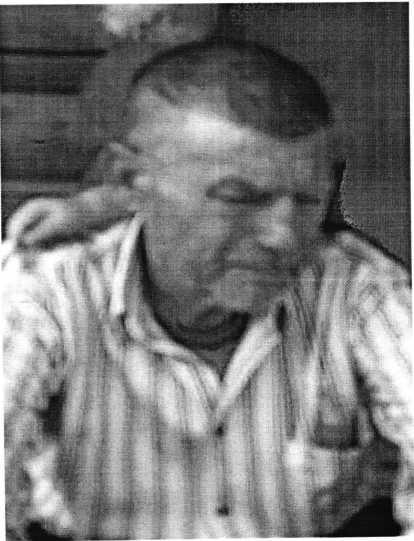 Внимание! В Алуште без вести пропал Владимир Гусев