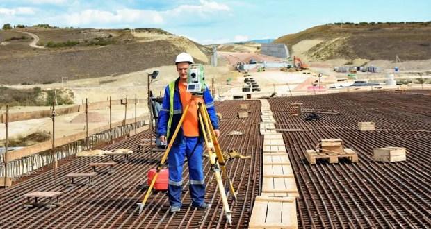 Севастопольский участок трассы «Таврида» готов на 66%