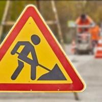 В Симферополе отремонтировали 16 дорог в рамках национального проекта