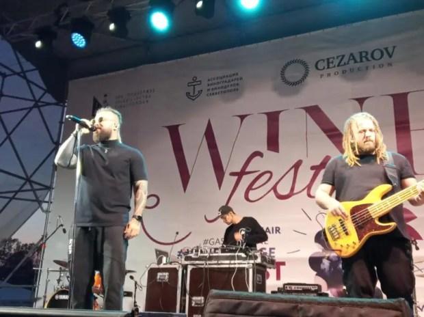 WineFest-2019 - в топ-3 опен-эйр событий уикенда