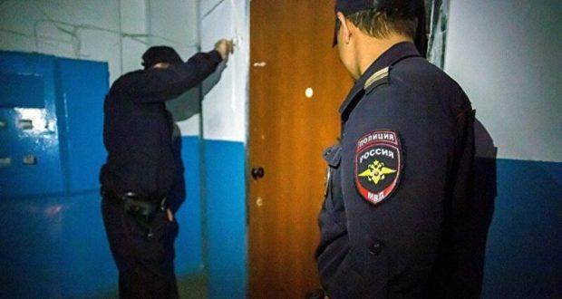 В Севастополе провели оперативно-профилактическое мероприятие «Контингент»