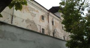 Происшествие в СИЗО-1 Симферополя: скончался арестант