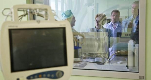 В крымских медучреждениях будут внедрены новые модели первичной медико-санитарной помощи