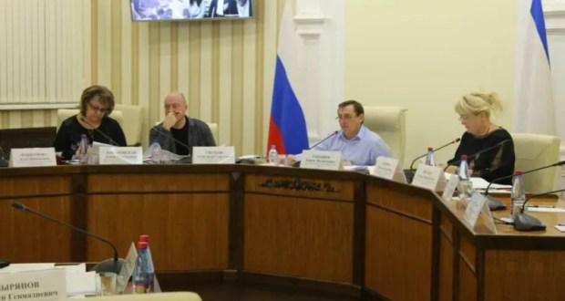 Официально: как реализуются национальные проекты в Крыму