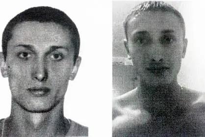В Крыму разыскивают убийцу: нанес знакомому… 17 ножевых ранений