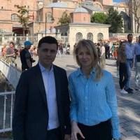 Крымские депутаты Госдумы - в Стамбуле, Киев закатил истерику
