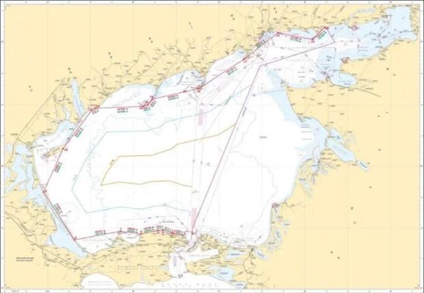 На Украине сравнили Азовское море с «прудом под Винницей» и пожаловались на… «рыбный террор»