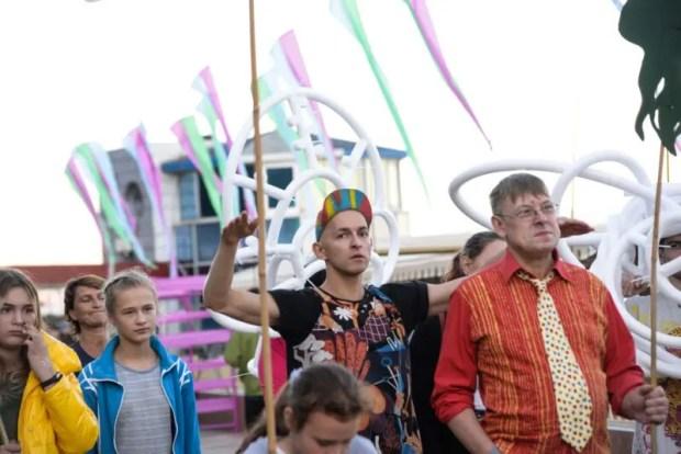 В Крыму стартовал фестиваль Алушта.Green