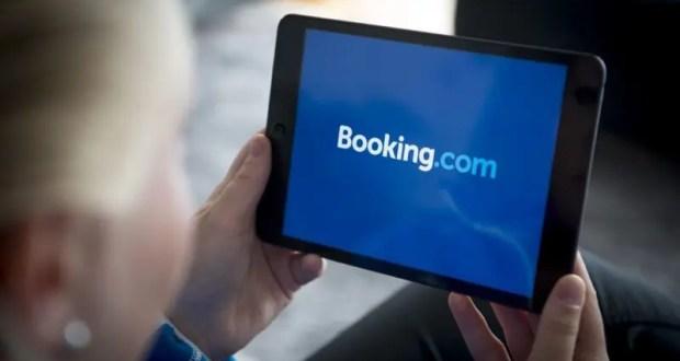 Все ли едут в Крым по «работе» через Booking.com? Мнение экспертов