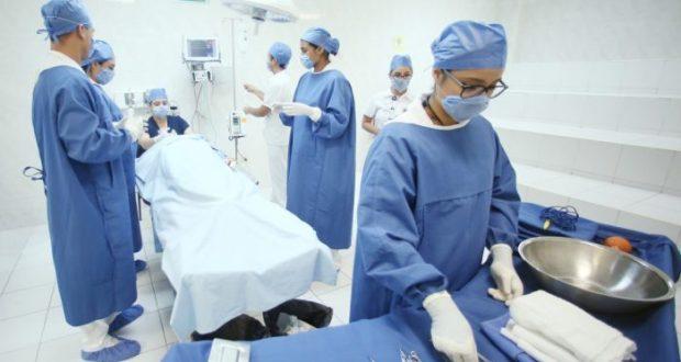 Севастопольцы предпочитают лечиться в других регионах страны?