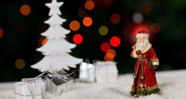 В Евпатории уже знают, как отметят Новый год