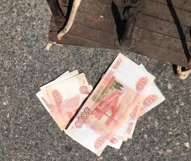 Должностные лица ГБУ «Севастопольский Автодор» задержаны по подозрению в получении взятки