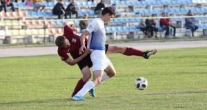 10-й тур Чемпионата Премьер-лиги Крымского футбольного союза: лидеры побеждают