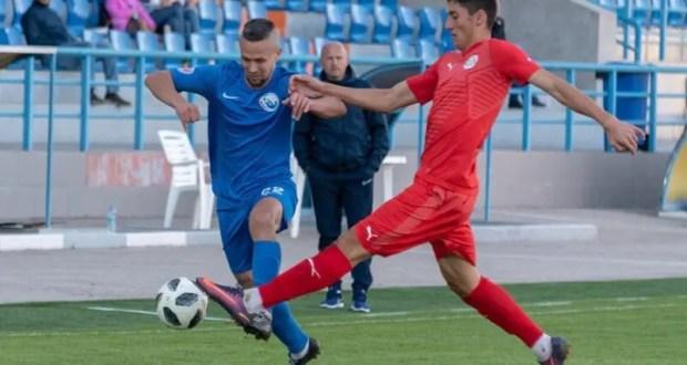 После первых четвертьфинальных матчей Кубка Крымского футбольного союза интрига жива