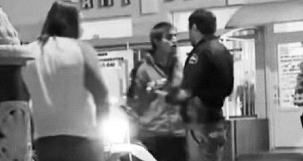 Дело об избитом крымском журналисте: дело заведено, хулиган – в Чечне и просит прощения
