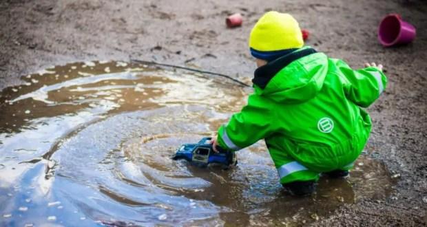 Кратковременные дожди. Погода в Крыму в начале рабочей недели