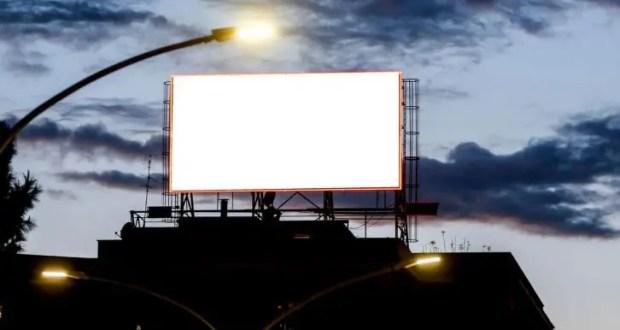Секреты наружной рекламы: просто, но эффективно, массово, но выгодно