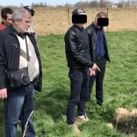 В Крыму двое жителей Джанкойского района осуждены за жестокую расправу над товарищем
