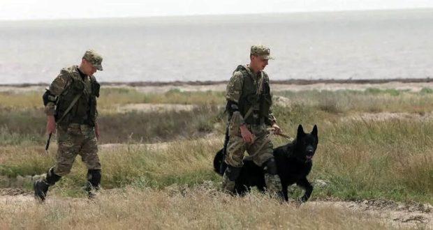 «В поисках лучшей жизни». Украинец рискнул и попытался «прорваться» в Крым