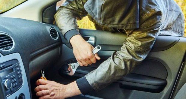 """Оставляете кошелёк в авто? Плохая идея. 17-летний крымчанин """"раздел"""" ВАЗ"""