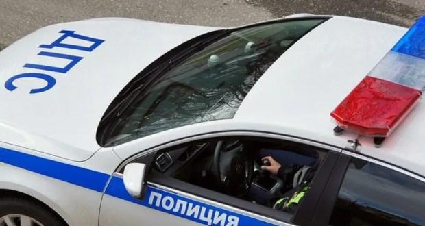В Джанкойском районе ВАЗ улетел в кювет. Погибла девочка, водитель сбежал, пассажиры ушли