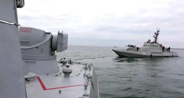 В Крыму хотят созвать международный трибунал по прошлогодней провокации ВМСУ в Керченском проливе