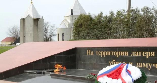 В «Красном» будет собрана вся история Крыма