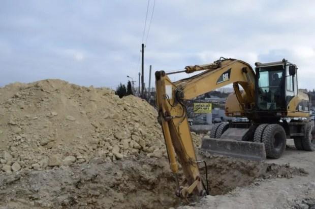 ГБУ «Севастопольский Автодор» приступил к реконструкции Камышового шоссе