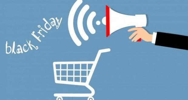 Чёрная Пятница приближается! Правила удачного шопинга от специалистов