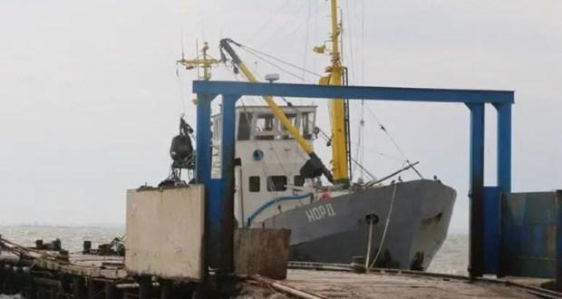 На фоне «возвращения» кораблей ВМСУ, напомним о крымском сейнере «Норд»