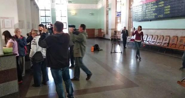В Крыму стартовали продажи железнодорожных билетов на поезда дальнего назначения