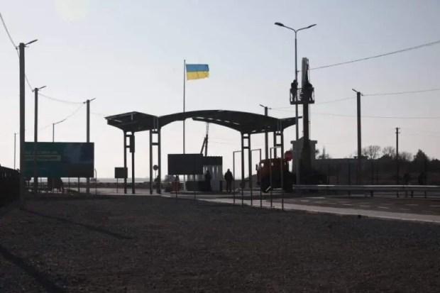 Зеленский: КПП «Каланчак» и «Чонгар» - «витрина» Украины